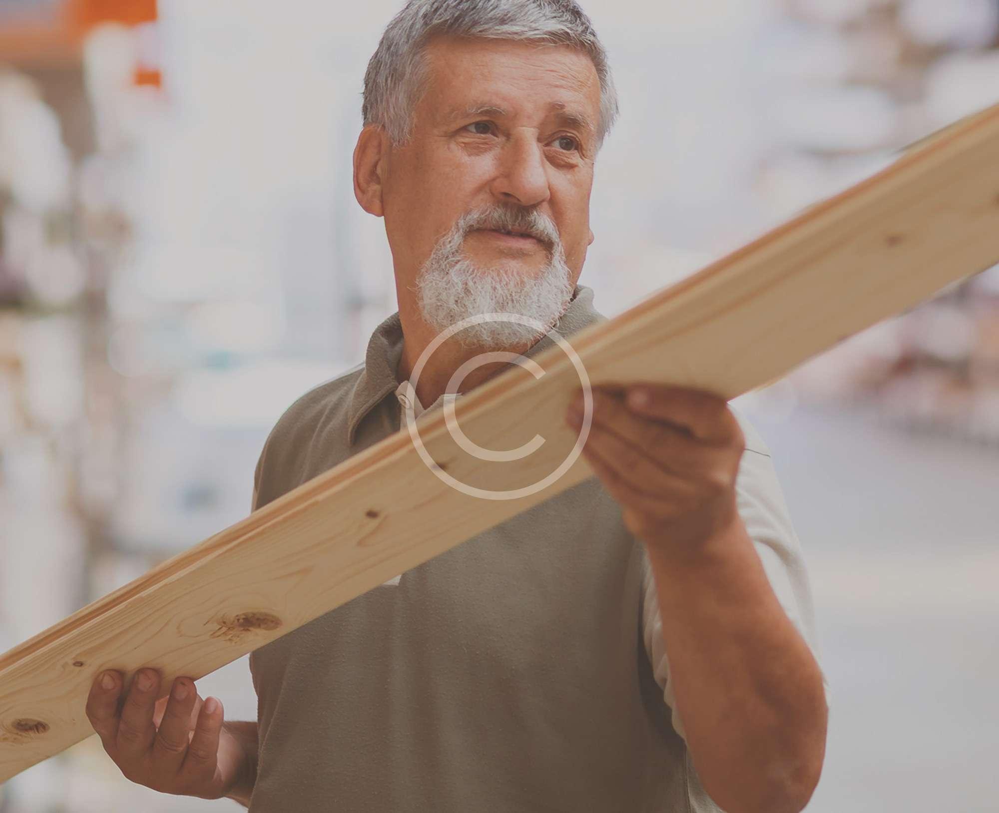 Imported hardwoods pellet brescia